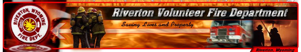 Riverton, Wyoming Fire Department